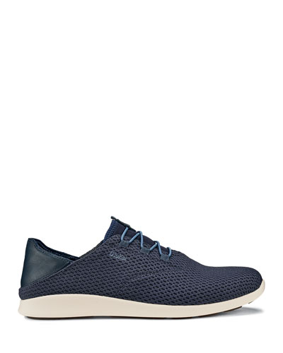 Men's Alapa Li Mesh Sneakers