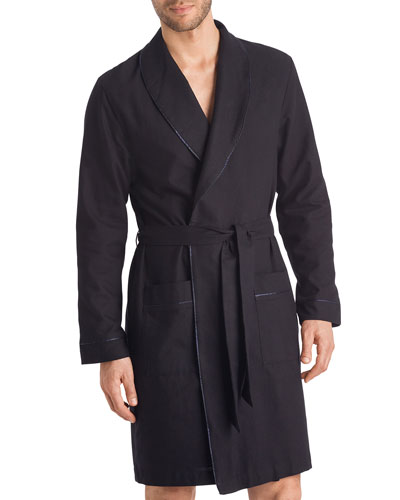 Men's Select Cotton Robe