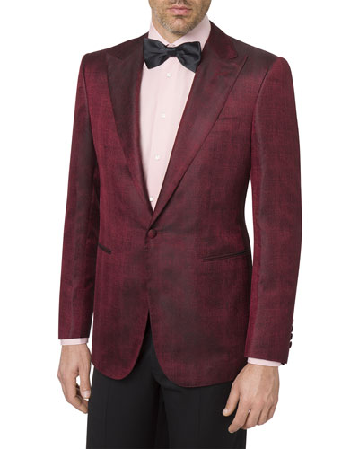 Men's Designer Tuxedos And Formal Wear At Neiman Marcus