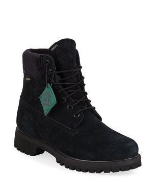 23782e939c8 Men's Designer Boots at Neiman Marcus