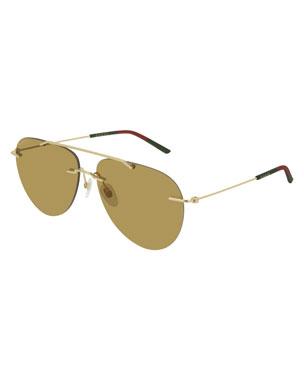 a1a75b2f4 Men's Designer Sunglasses & Aviators at Neiman Marcus
