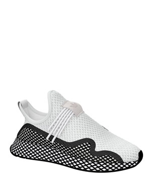 8417c243871 adidas Men s Shoes  Sneakers   Slides at Neiman Marcus