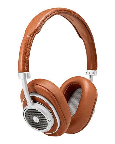 MW50 On-Plus-Over Ear Wireless Headphones