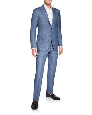 9fe2573ceaeaf Ermenegildo Zegna Suits & Clothing at Neiman Marcus