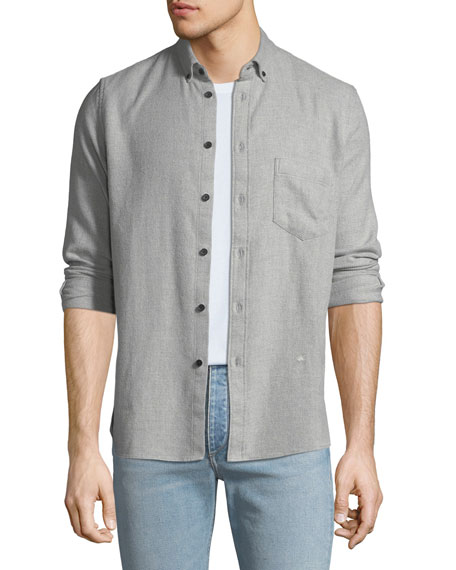 Levi's Made & Crafted Men's Made & Crafted Standard Shirt