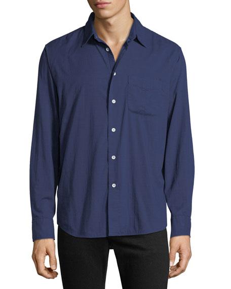 Rag & Bone Men's Standard Issue Beach Shirt