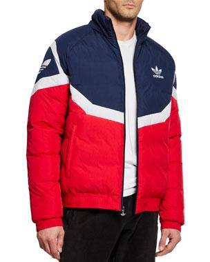 c4caa8b314e0 Men's Designer Coats & Jackets at Neiman Marcus