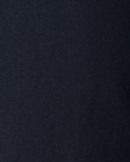 Rodd & Gunn Men's Templars Island Wool Top Coat
