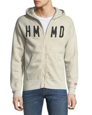 963d4ed27 Men's Designer Hoodies & Sweatshirts at Neiman Marcus