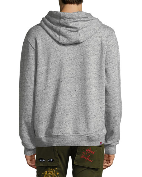 Mostly Heard Rarely Seen Men's Dadcore 3 Graphic Hoodie