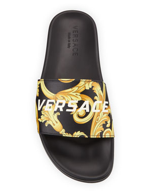b64bd0f619 Versace Shoes, Clothing & Accessories at Neiman Marcus