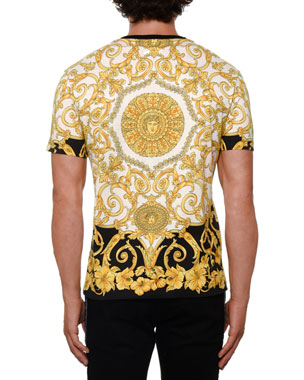 8359b114 Versace Shoes, Clothing & Accessories at Neiman Marcus