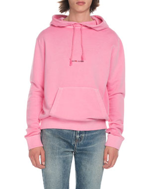 3fb696ad Men's Designer Hoodies & Sweatshirts at Neiman Marcus