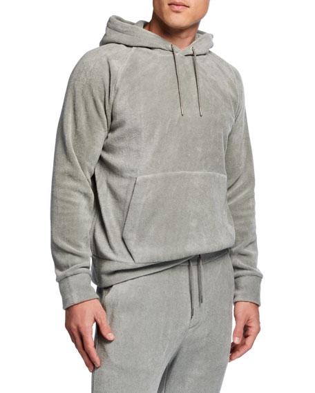 Ralph Lauren Men's Fleece Hoodie