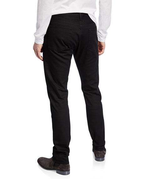 Ralph Lauren Men's Tapered Stretch-Denim Jeans