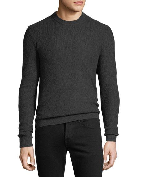 Michael Kors Men's Moulinex Mix Stitch-Knit Sweater