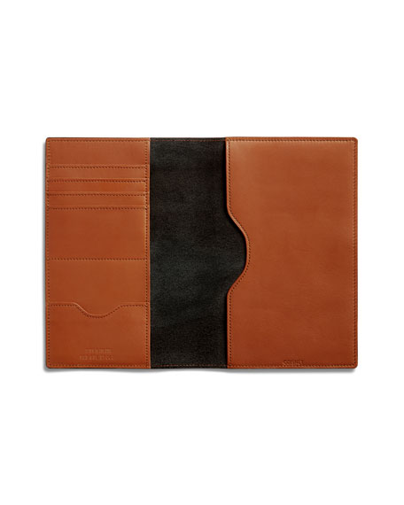 Shinola Limited-Edition Confident Mickey Medium Journal Cover