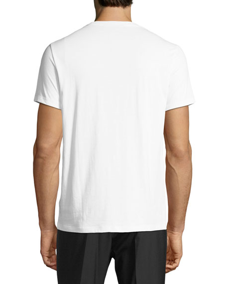 Burberry Men's Carlow Graphic T-Shirt