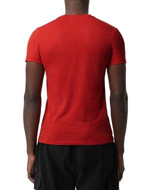cecba5b0 Men's Designer Polos & T-Shirts at Neiman Marcus
