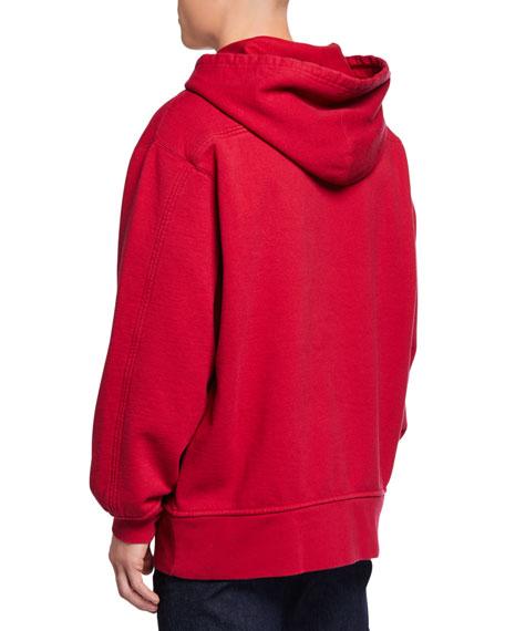 CALVIN KLEIN 205W39NYC Men's Oversized Hoodie Sweatshirt