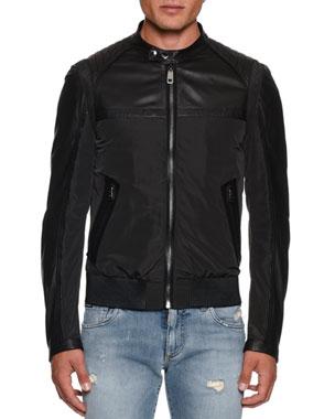 5a28524cbbc Men's Designer Clothing at Neiman Marcus