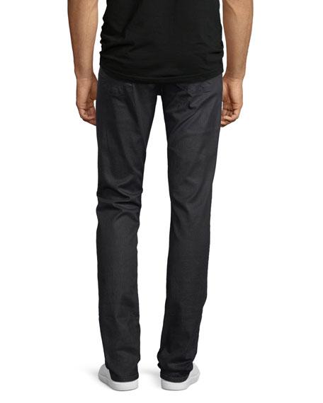 J Brand Men's Tyler Deconstructed Slim Jeans
