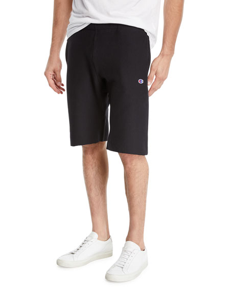 Champion Europe Men's Active Jersey Shorts