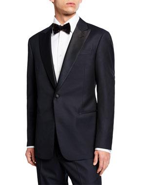 5010fd8ab86 Giorgio Armani Men s Suits   Clothing at Neiman Marcus
