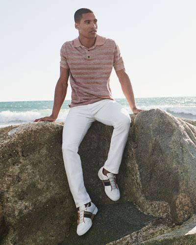 Men's Designer Clothing & Accessories at Neiman Marcus