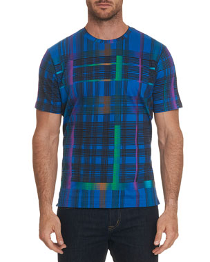 e7f0dced Men's Casual Button-Down Shirts at Neiman Marcus