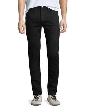 a414679f0c0f FRAME Men s Jagger True Skinny Super-Stretch Jeans
