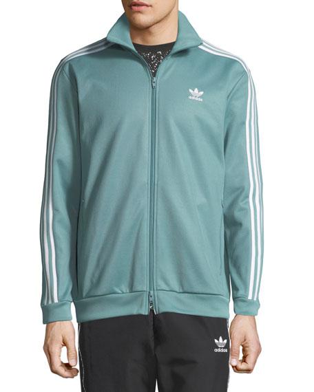Adidas Men's Beckenbauer Athletic Jacket