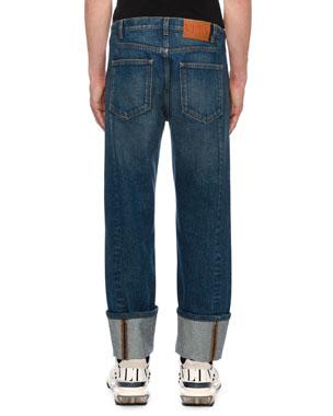 4f6f72b2b0 Men's Designer Jeans at Neiman Marcus