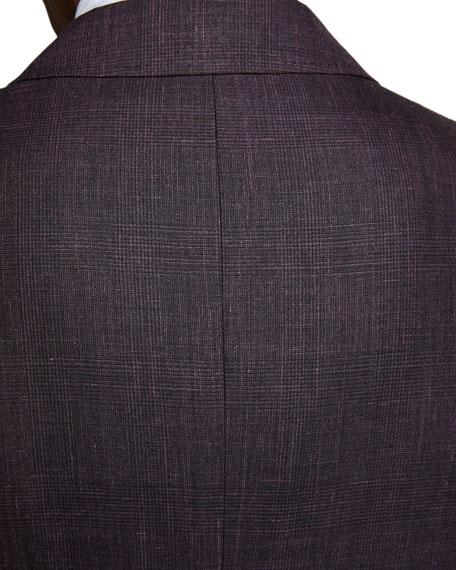 Brunello Cucinelli Men's Deconstructed Jacket