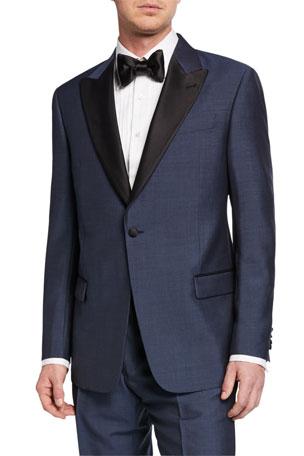 Emporio Armani Men's G-Line Two-Piece Tuxedo Suit