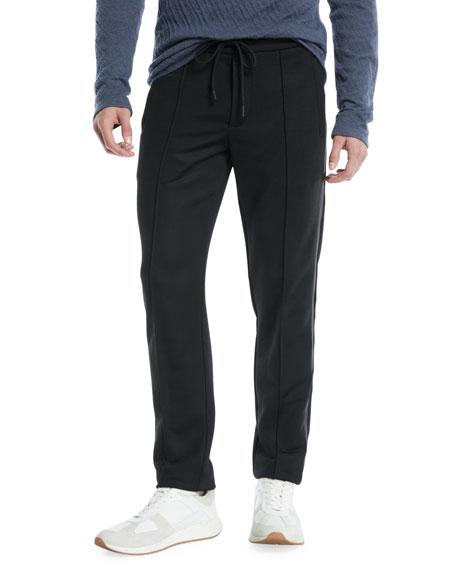 Vince Men's Heat-Seal Track Pants