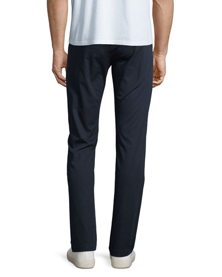 Image 2 of 2: Vince Men's Slater Chino Pants