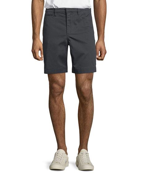 John Varvatos Star USA Men's Slight Stretch Shorts