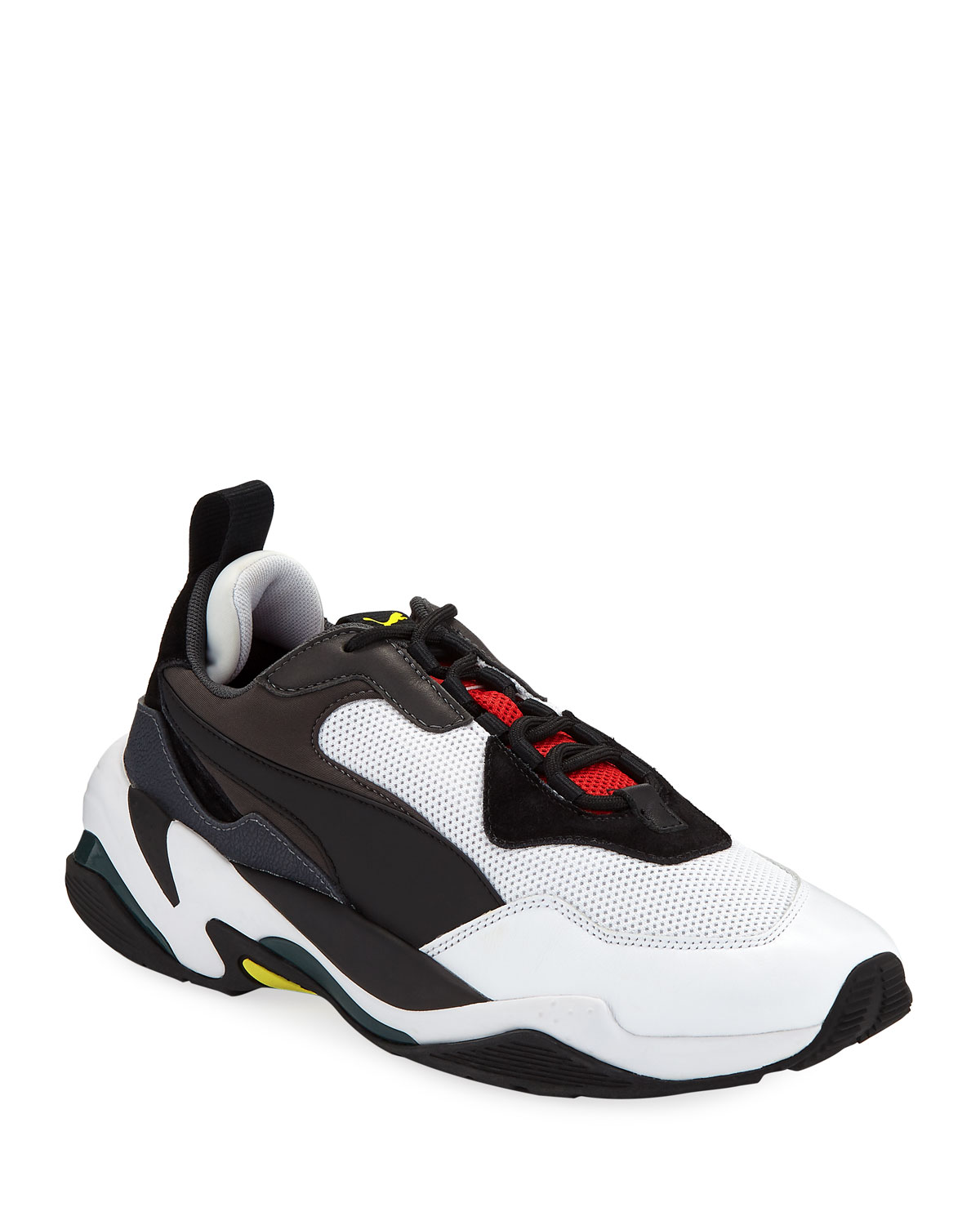 Puma Men s Thunder Spectra Sneakers  086f1c8a5