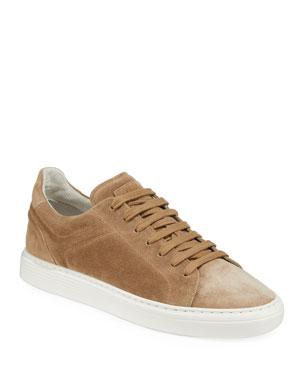 b29895201e1a Brunello Cucinelli Men s Shoes at Neiman Marcus