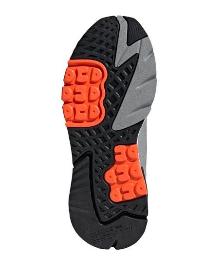 Adidas Men's Nite Jogger Trainer Sneakers