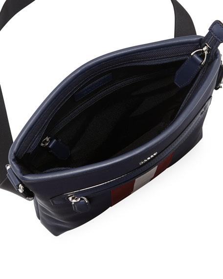 Bally Men's Currios Trainspotting Crossbody Bag