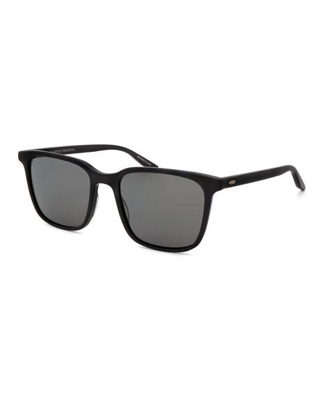 Barton Perreira Men's Heptone Acetate Sunglasses