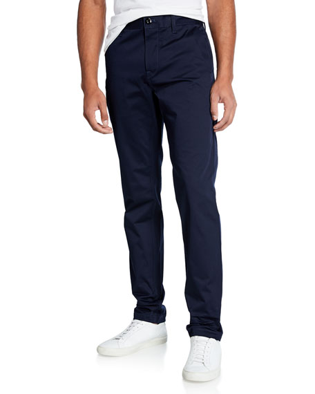 G-Star Men's Slim Fit Modern Chino Pants