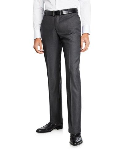 Men's Traveler 360 Solid Dress Pants