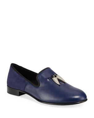 Giuseppe Zanotti Men s Shoes   Accessories at Neiman Marcus 78228d0d79