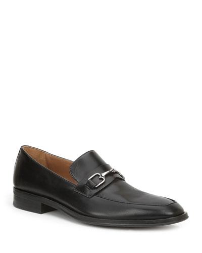 Men's Nardo Leather Horsebit Loafers