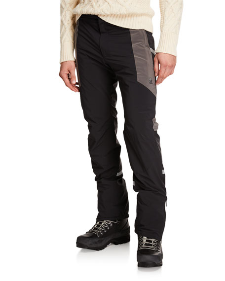Image 1 of 3: Men's Reflective Ski Trousers