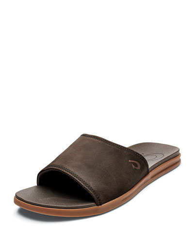 Men's Alania Slide Sandal