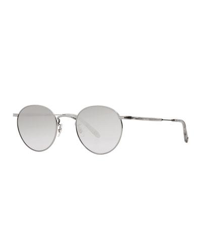 Men's Wilson M 49 Round Glasses
